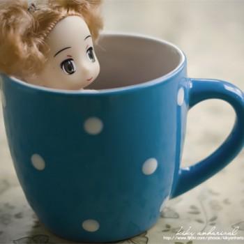 cup-poupée