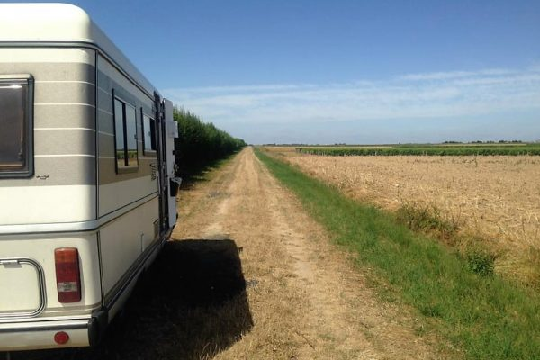 Camping-car Mon Pti Pote