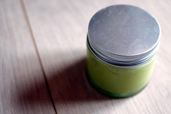 Crème hydratane anti-oxydante