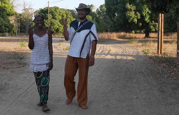 Rencontre à Sandicoly, pour un tourisme solidaire