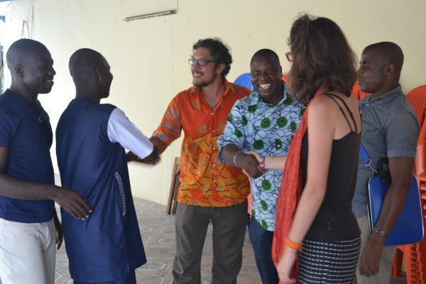 Ecotourisme Côte d'Ivoire