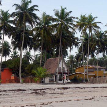 Plage Assinie, Côte d'Ivoire