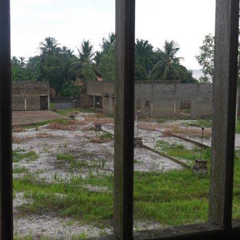 Hôtel construction Aby Côte d'Ivoire