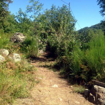 Ardèche, Baume au Coeur