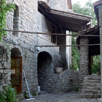 Ardèche, Viel Audon
