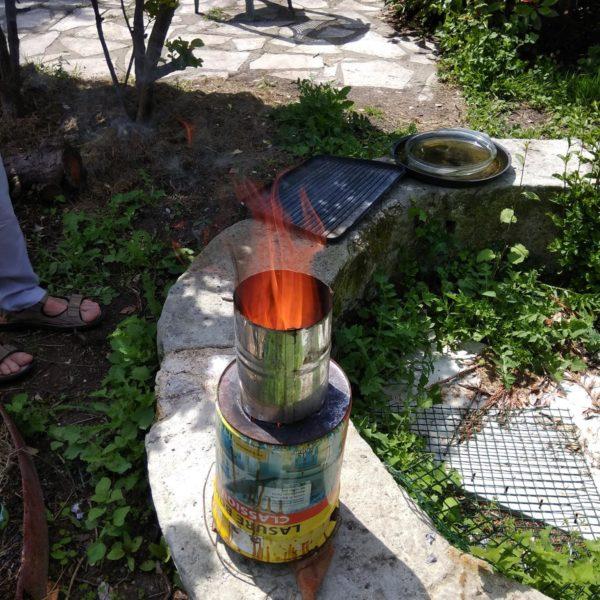 biochar tucaud four alternatif