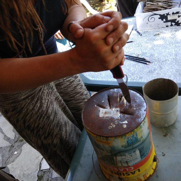 biochar four artisanal tucaud