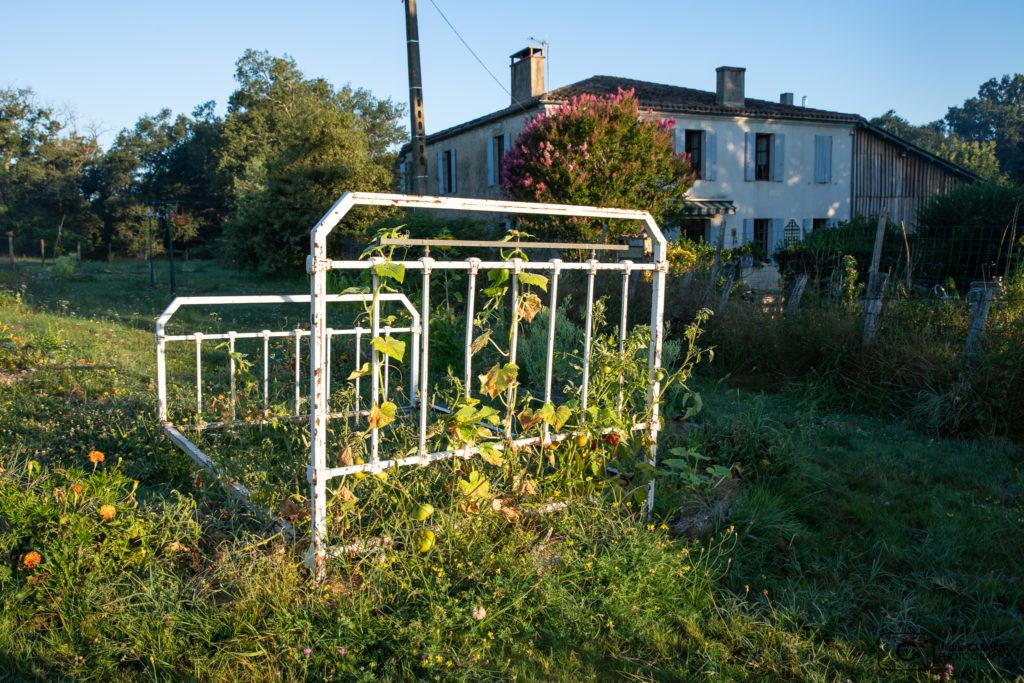 Tucaud Oasis Ecolieu Gironde Bazas
