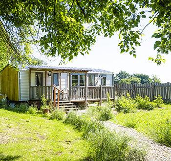 bungalow Oasis des Ptis Potes